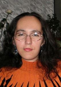 Ioana Visan