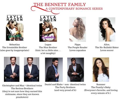Bennett Family Tree (1)
