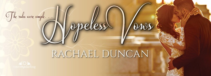 Hopeless Vows Banner