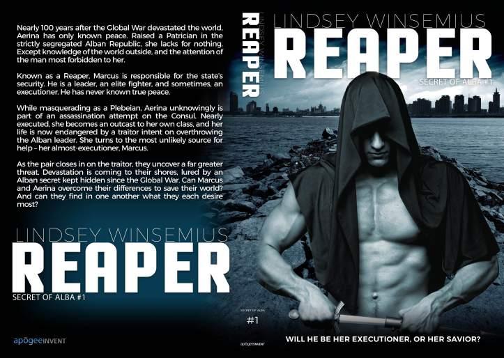 Reaper jacket