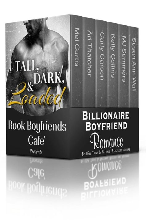 Tall, Dark and Loaded Cover.jpg