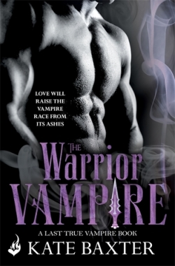 warrior vampire