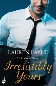 1 Irresistibly Yours Ebook Cover