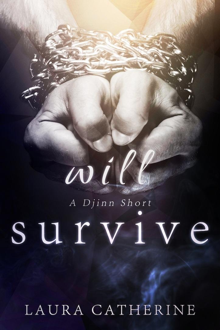 Will Survive - Laura Catherine.jpg