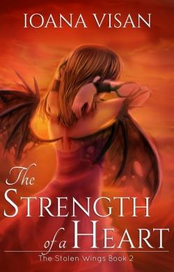 2016 The Strength of a Heart.jpg