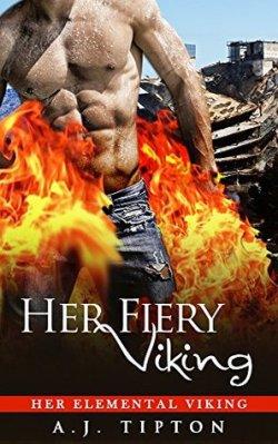 Fiery Viking