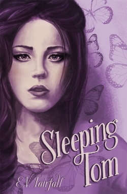SleepingTom_Cover
