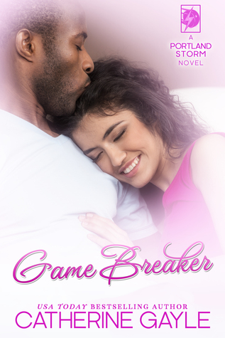 New Release & review – Game Breaker by Catherine Gayle @catherine_gayle