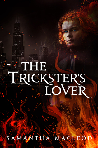 Review – The Trickster's Lover by Samantha MacLeod @writersammac