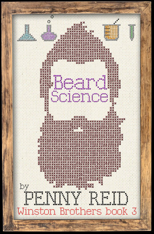 Review – Beard Science (Winston Brothers #3) by Penny Reid @reidromance