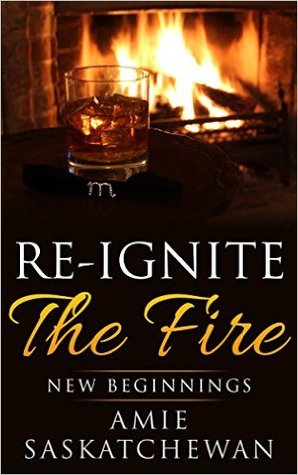 Review – Reignite the Fire Series by Amie Saskatchewan