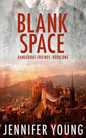 Review – Blank Space by Jennifer Young @JYnovelist