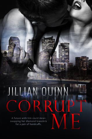Review- Corrupt Me by Jillian Quinn @jquinnbooks @xpressotours