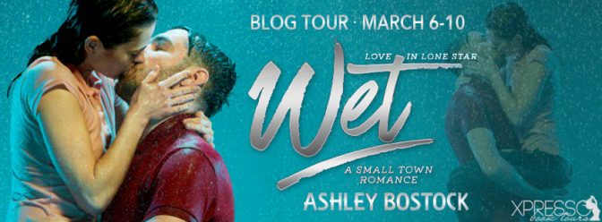 Review & #giveaway – Wet by Ashley Bostock @_AshleyBostock @xpressotours