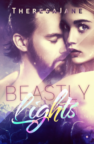 Review – Beastly Lights by Theresa Jane @authortheresaj @inkitt