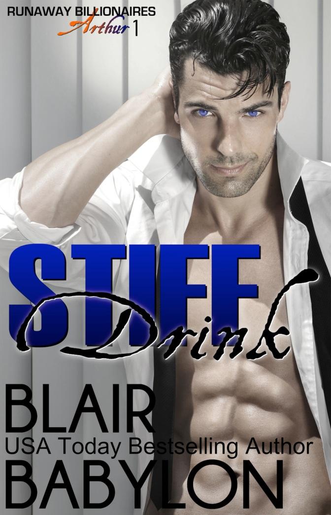 Review – Stiff Drink by Blair Babylon @BlairBabylon