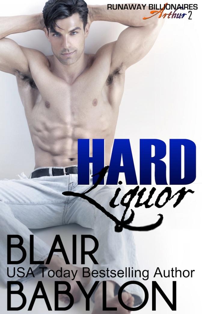 New Release & #review – Hard Liquor by Blair Babylon @BlairBabylon