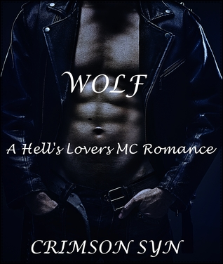 Review – Wolf by Crimson Syn @CrimsonSyn82