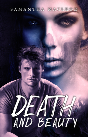 Review – Death and Beauty by Samantha MacLeod @writersammac