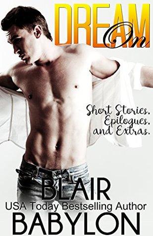 New Release & #review – Dream On by Blair Babylon @BlairBabylon