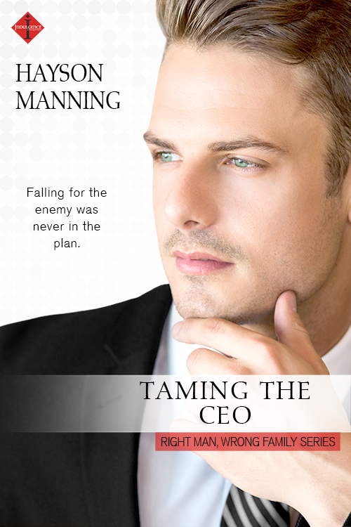 Review & #giveaway – Taming the CEO by Hayson Manning @haysonmanning @authorspal @MissRiki
