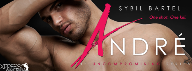 Cover Reveal – André by Sybil Bartel @SybilBartel @xpressotours