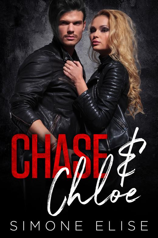 Review – Chase & Chloe by Simone Elise @simonewattpad @Inkitt
