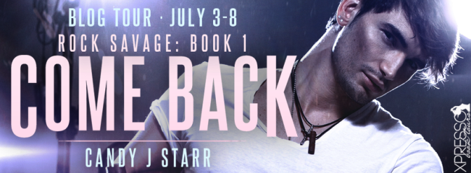 Review & #giveaway – Come Back by Candy J Starr @candyjstarr @xpressotours