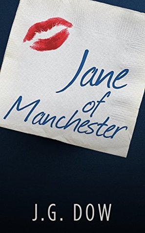 Review – Jane of Manchester by J G Dow @jamestingle14