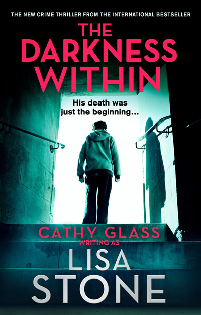 Review – The Darkness Within by Lisa Stone @LisaStoneBooks