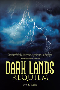 Review – Dark Lands: Requiem by Lyn I Kelly