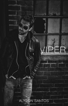 Viper - Cover