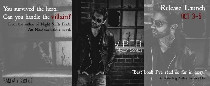 VIPER - RELEASE BANNER.jpg