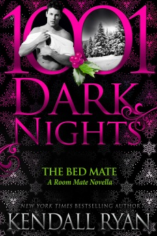 1001 Dark Nights cover The Bed Mate