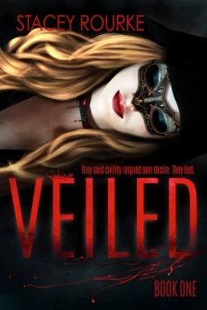 Veiled-ebook