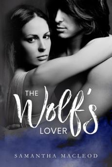 Wolf lover