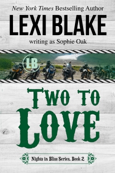 Two to Love eBook highres
