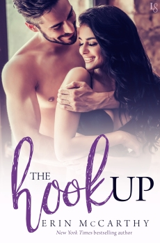The Hookup cover