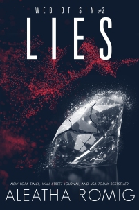 BK2 LIES E-Book Cover